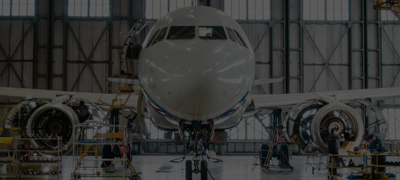 Simpson Aerospace Services, Elizabeth Indiana
