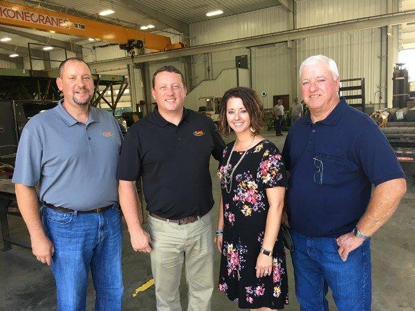Simpson Services Team, Elizabeth Indiana