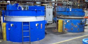 Furnace rebuilds from Simpson Alloy Services, Elizabeth Indiana